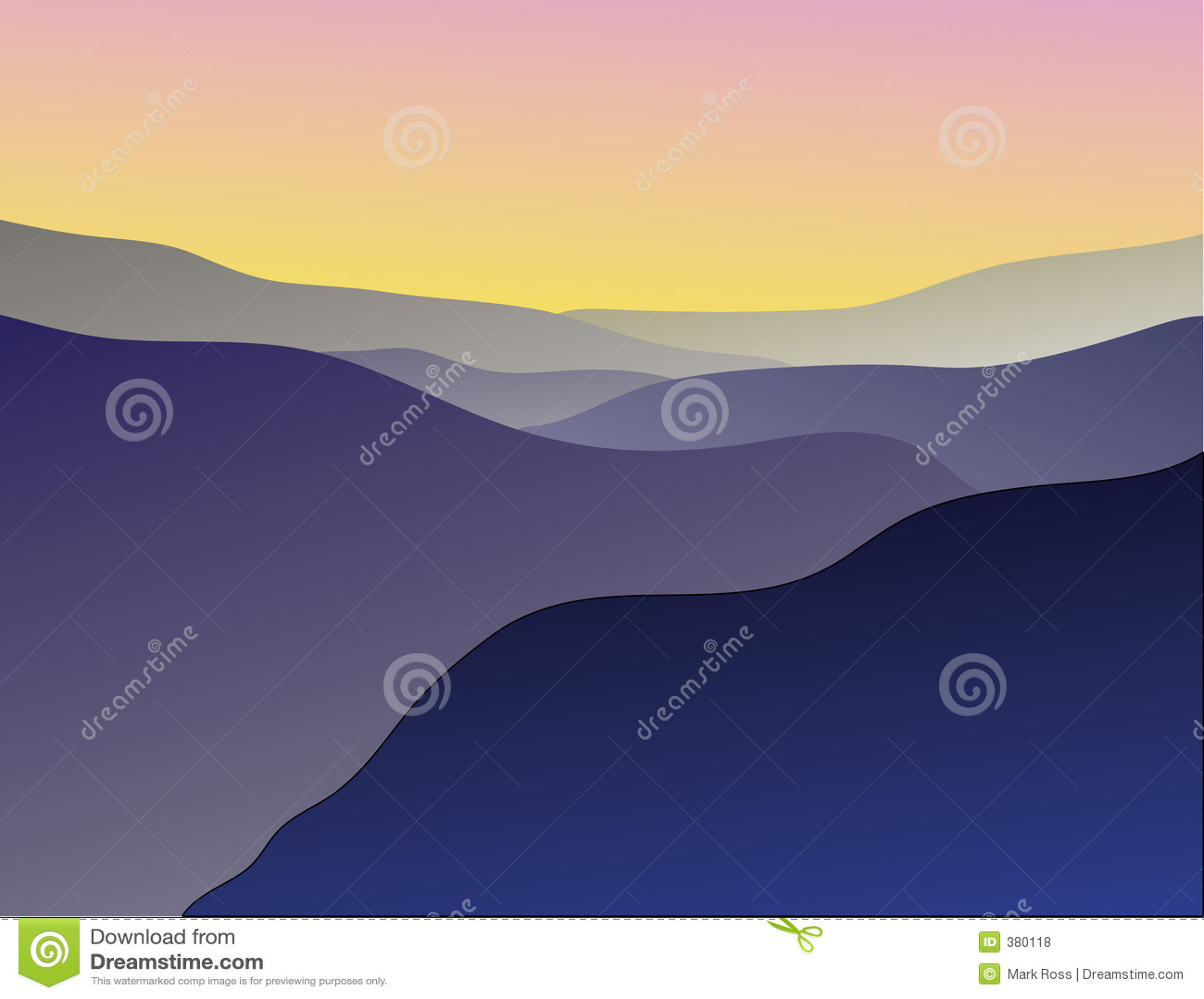 Montagne Vista