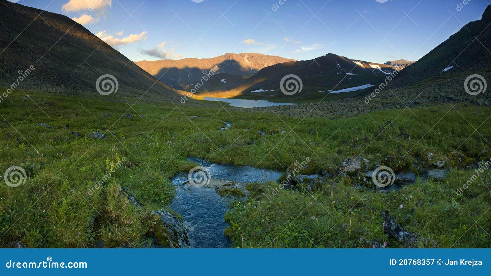 Montagnes d Ural