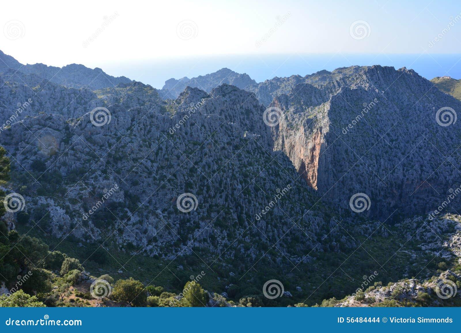 Montagnes de Tramuntana