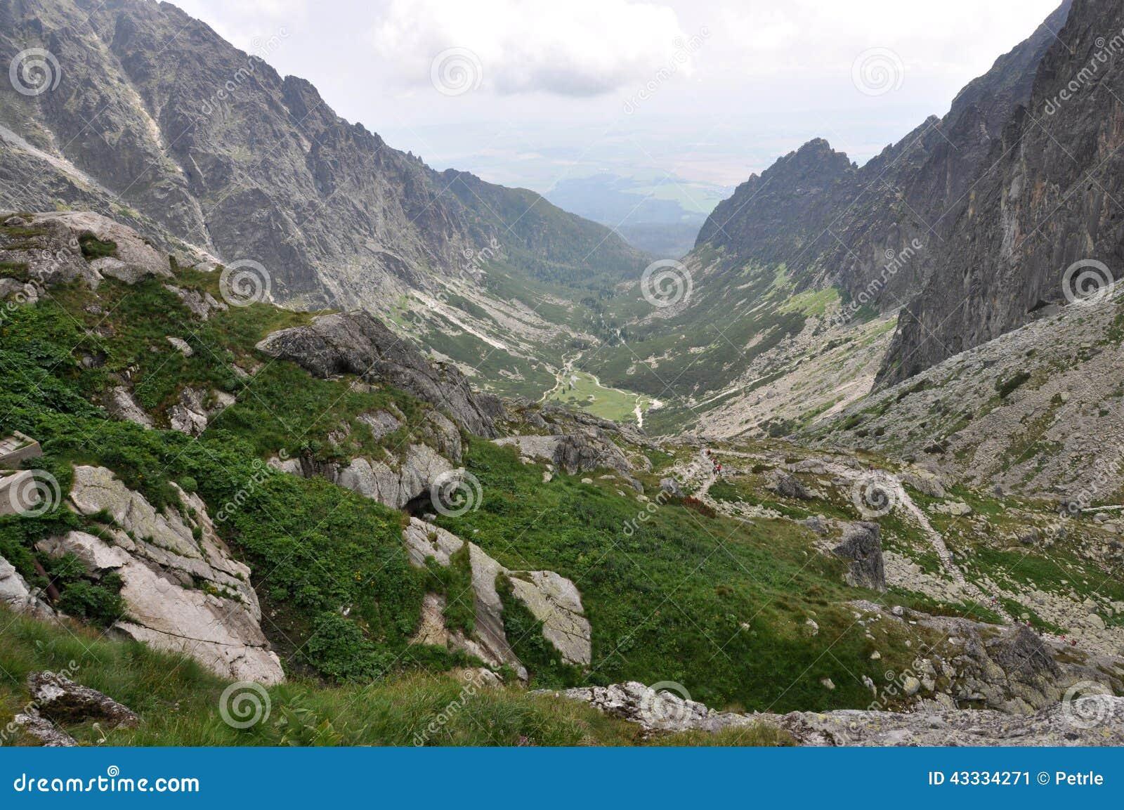 Montagnes et vall es du haut tatras slovaquie l 39 europe for Europeanhome com