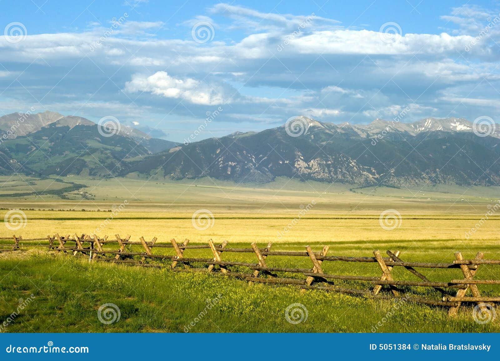 Montana Ranch