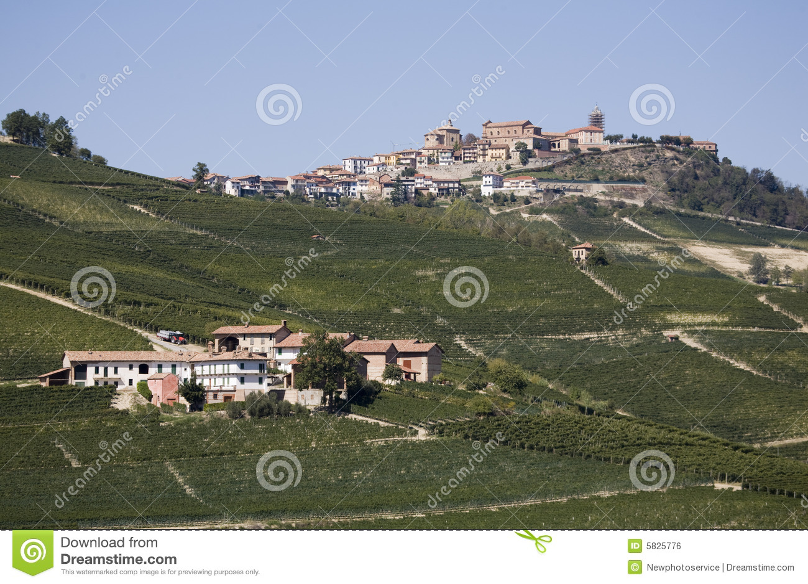Montanhês em Piemonte