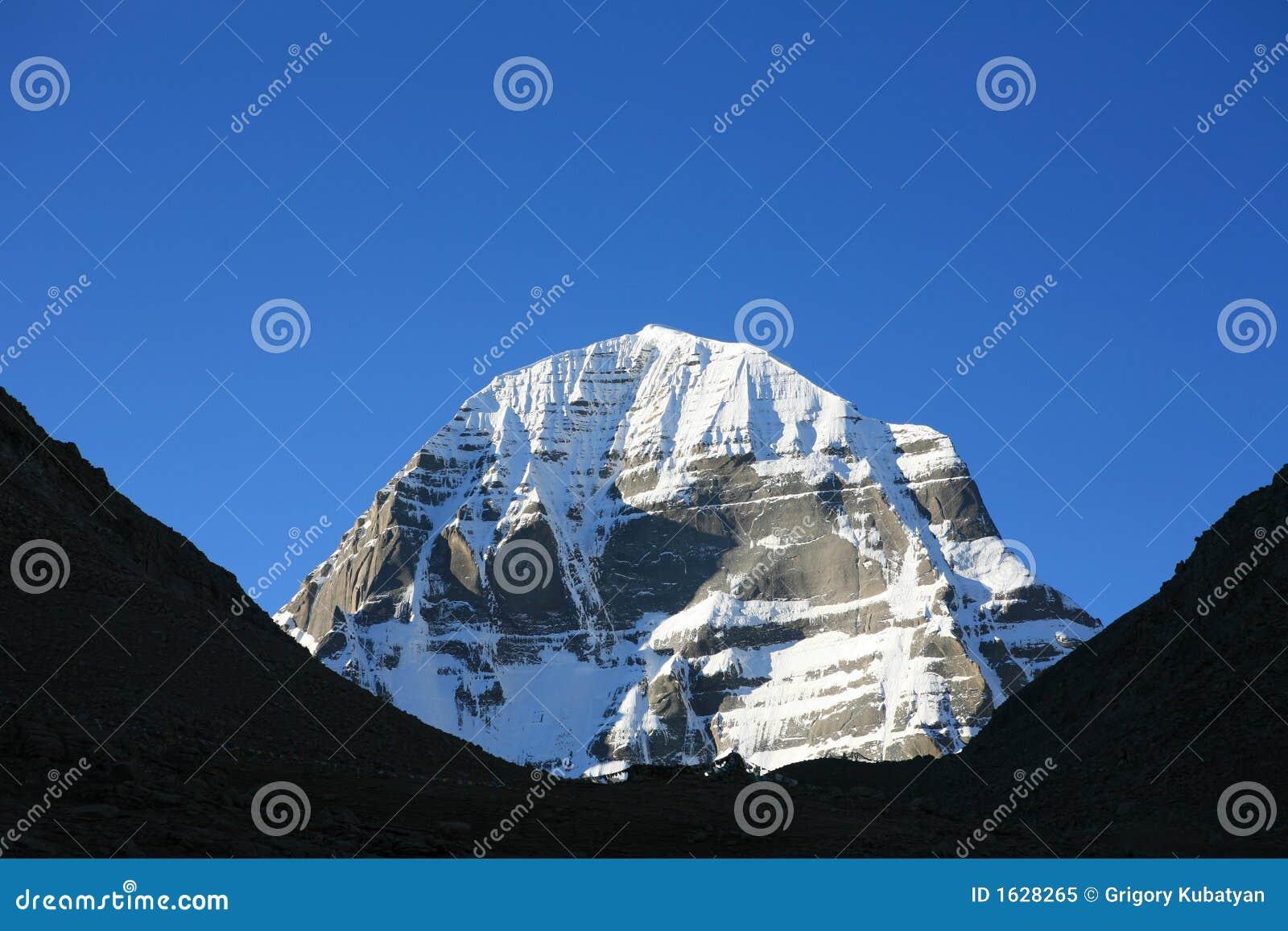 Montanha de Kailash