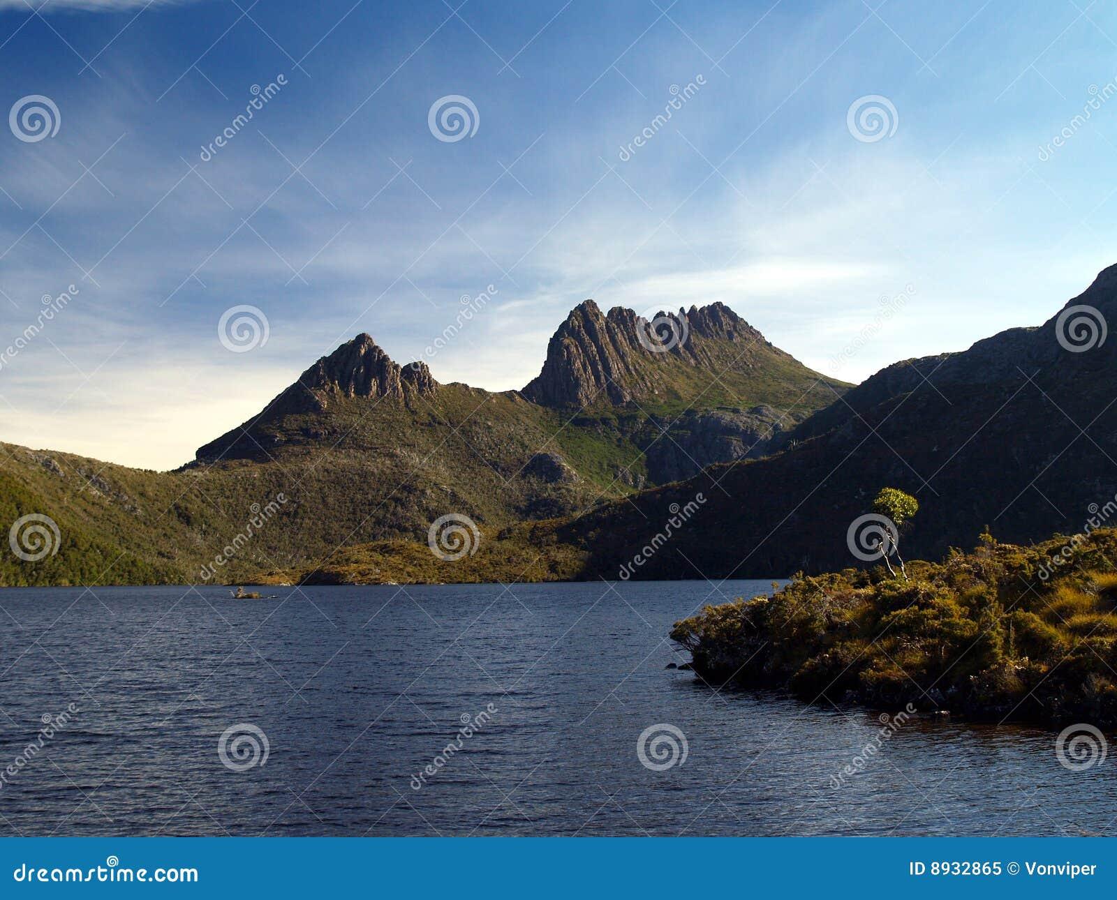 Montanha do berço