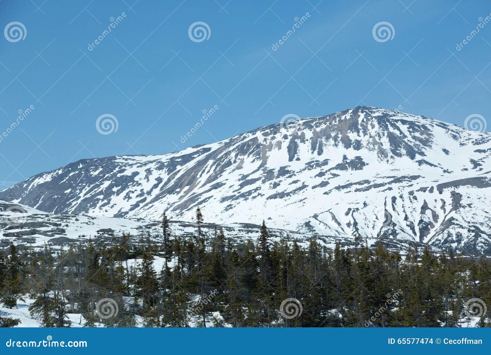 Montanhas do norte
