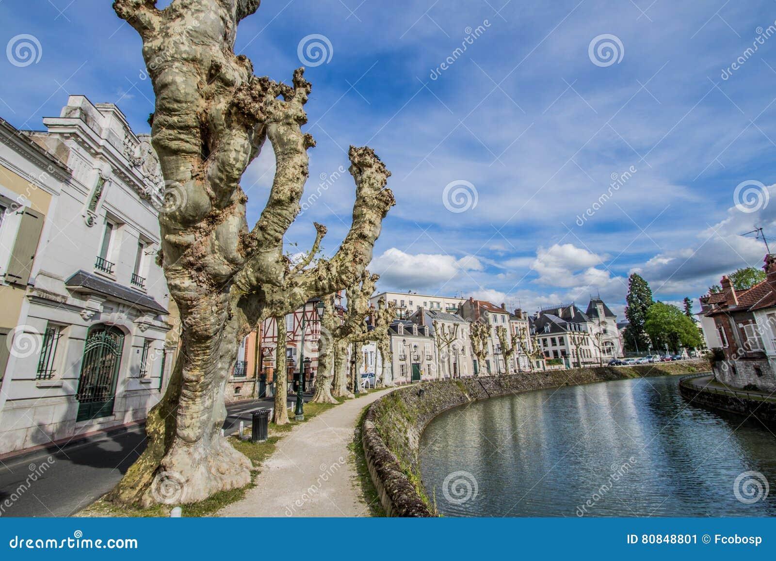 Montargis, Frankrijk