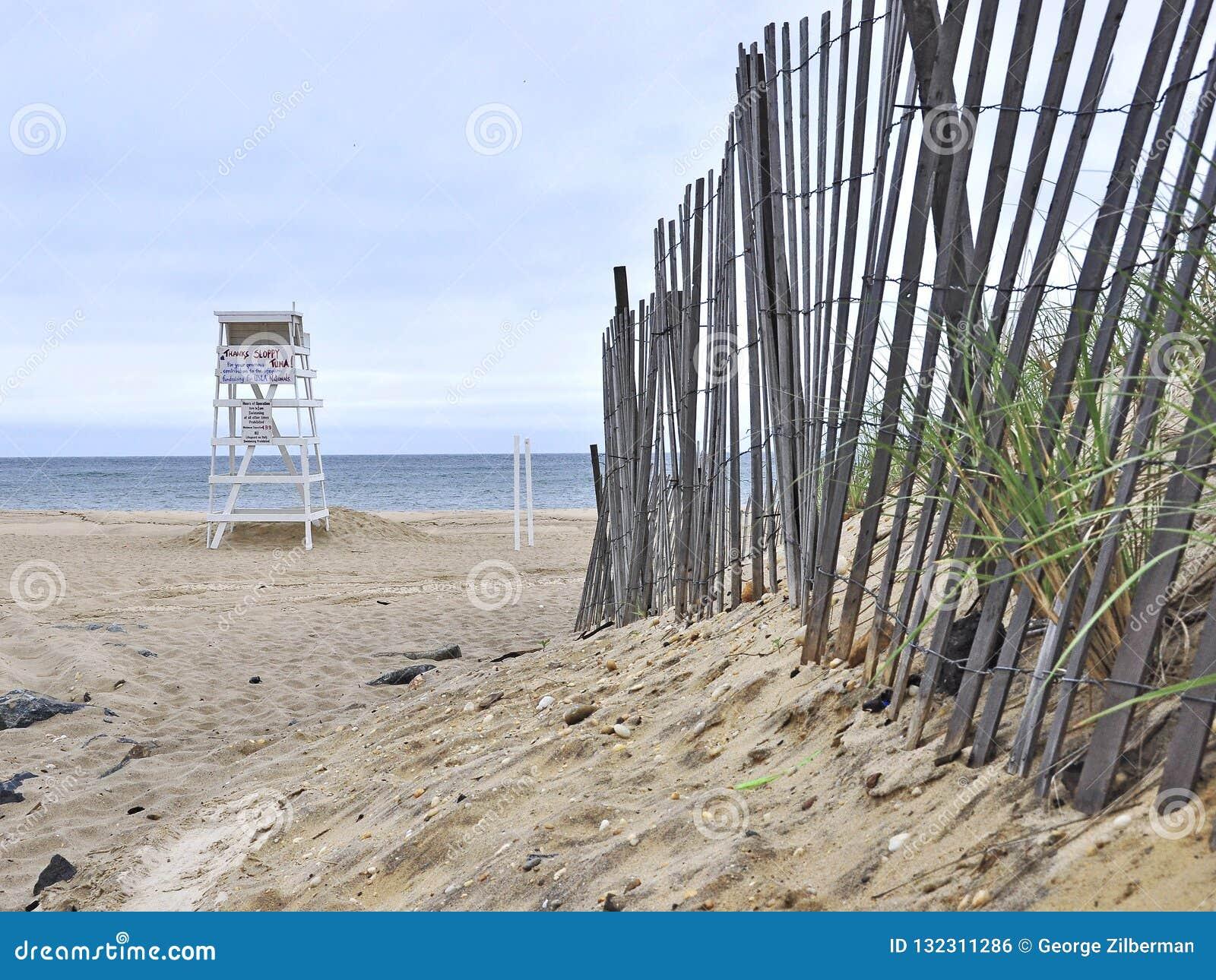 Montauk Rocky Beaches di New York