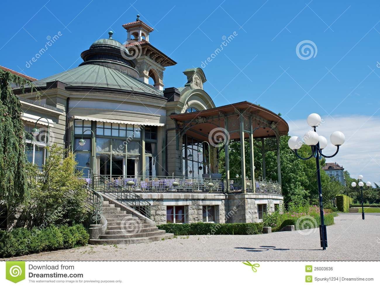 casino lausanne switzerland