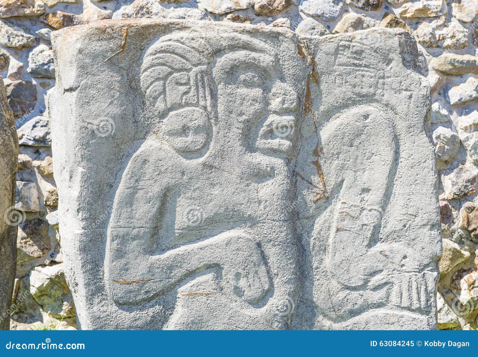 Download Monte Alban image éditorial. Image du ruine, archéologique - 63084245