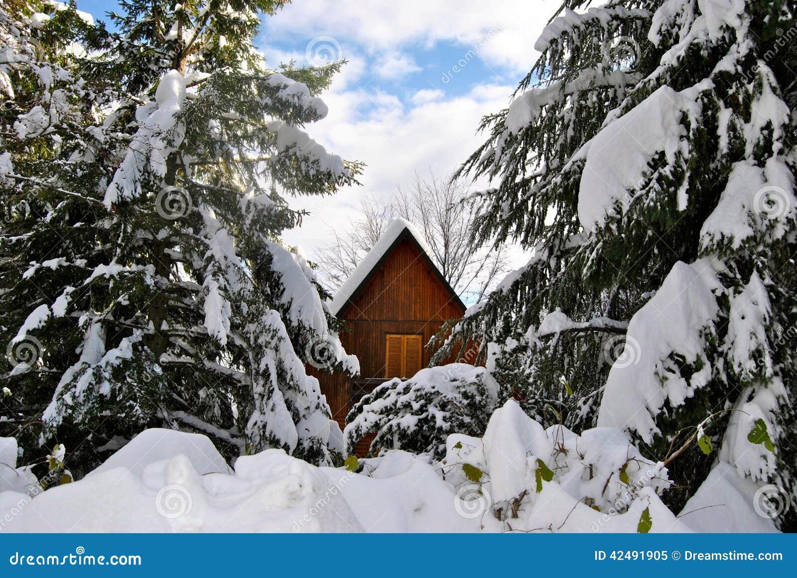 Monte Caio Winter