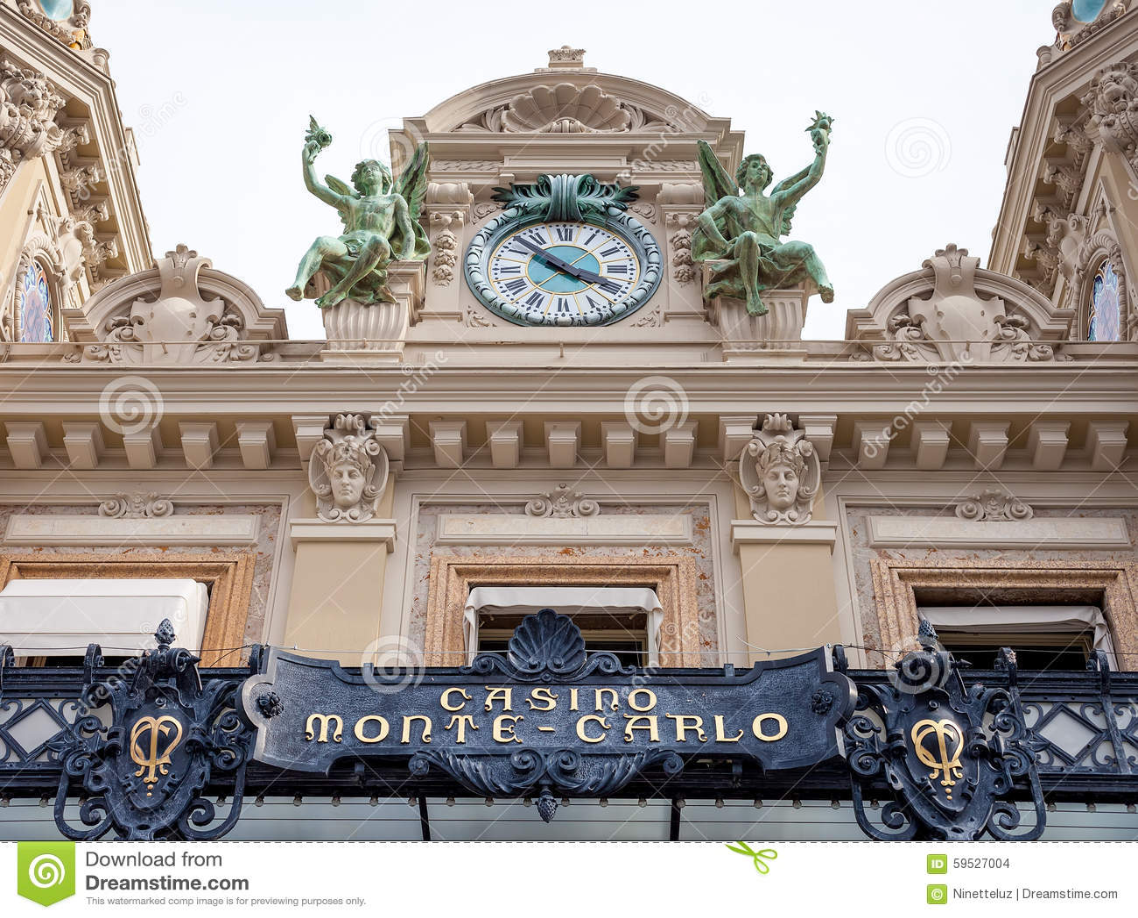 Monte casino closing times