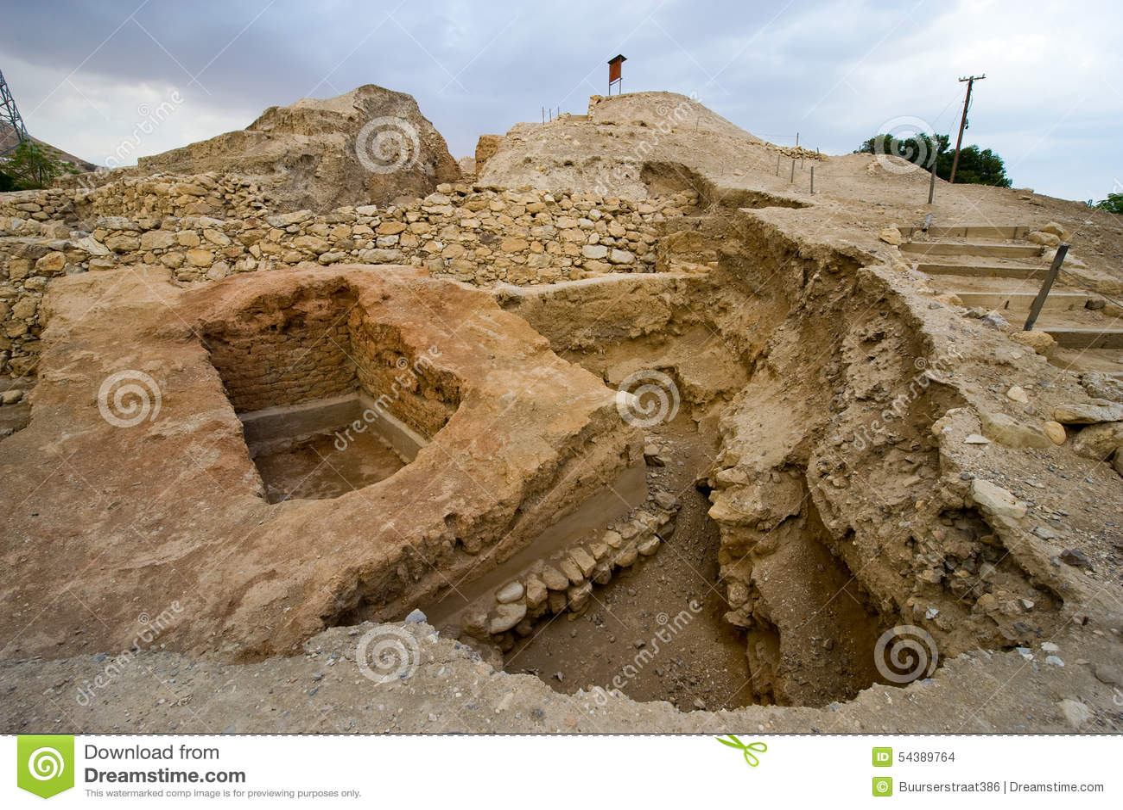 Monte Jericho