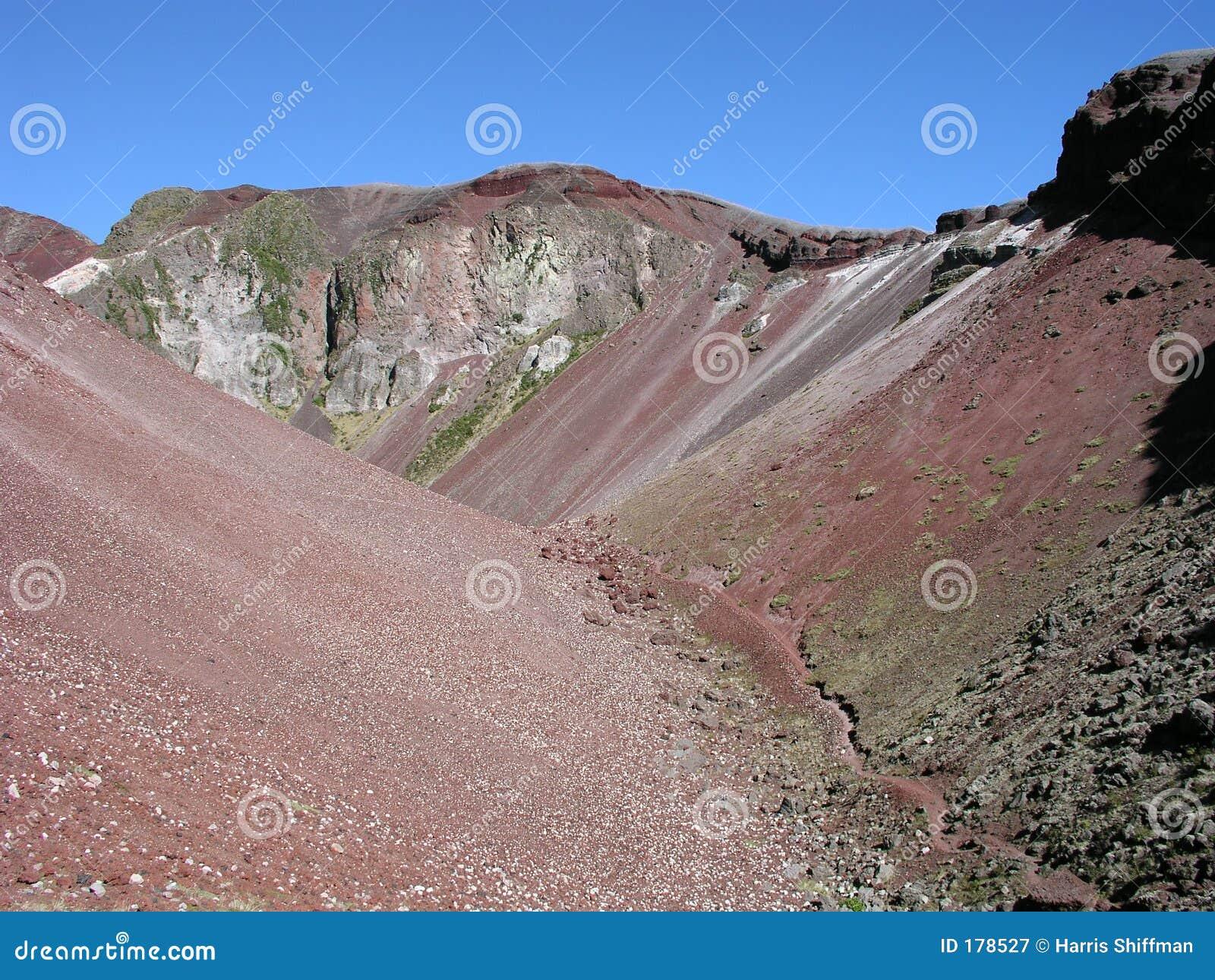 Monte Tarawera