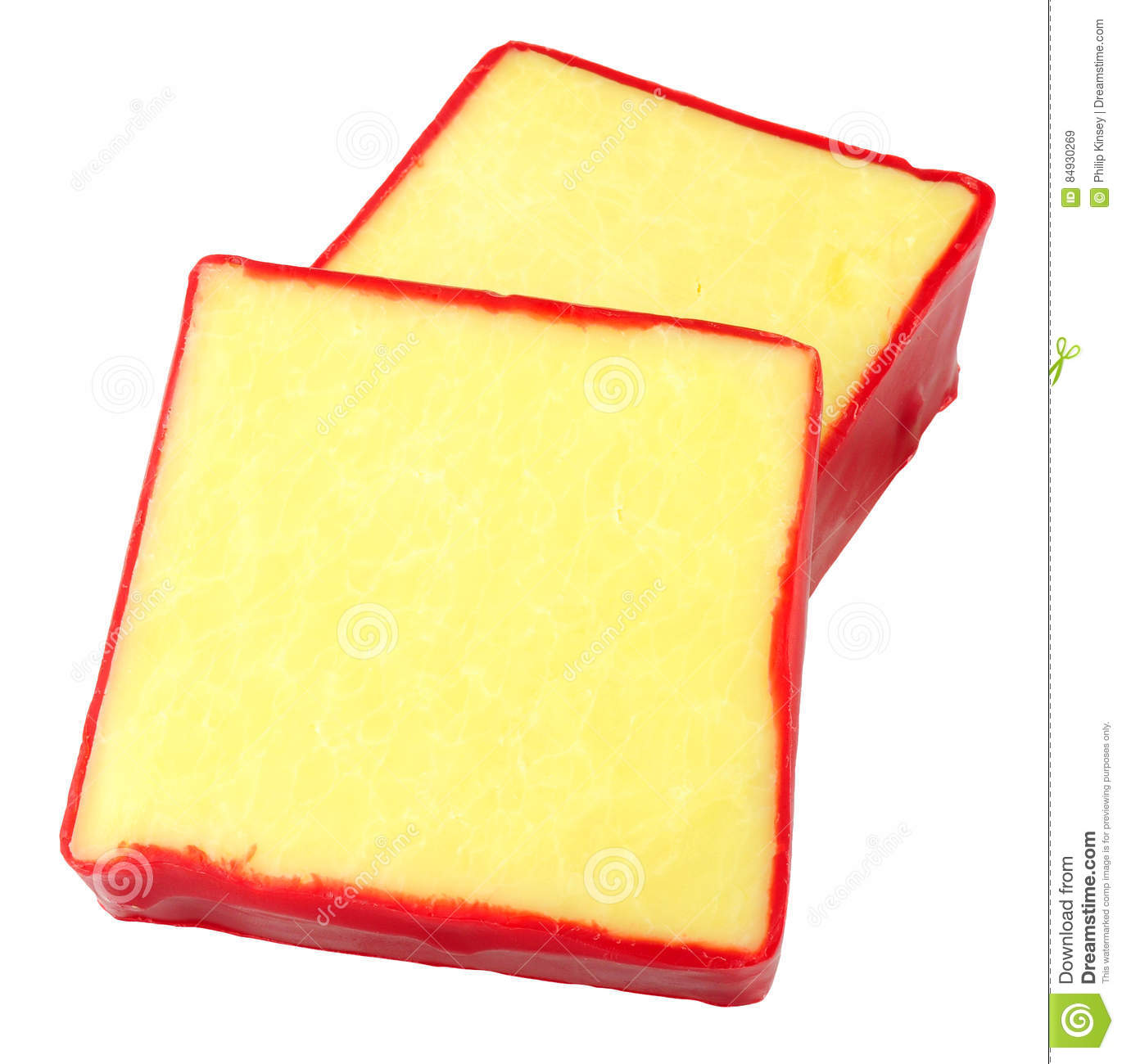 Monterey Jack Cheese stock image  Image of dairy, creamy