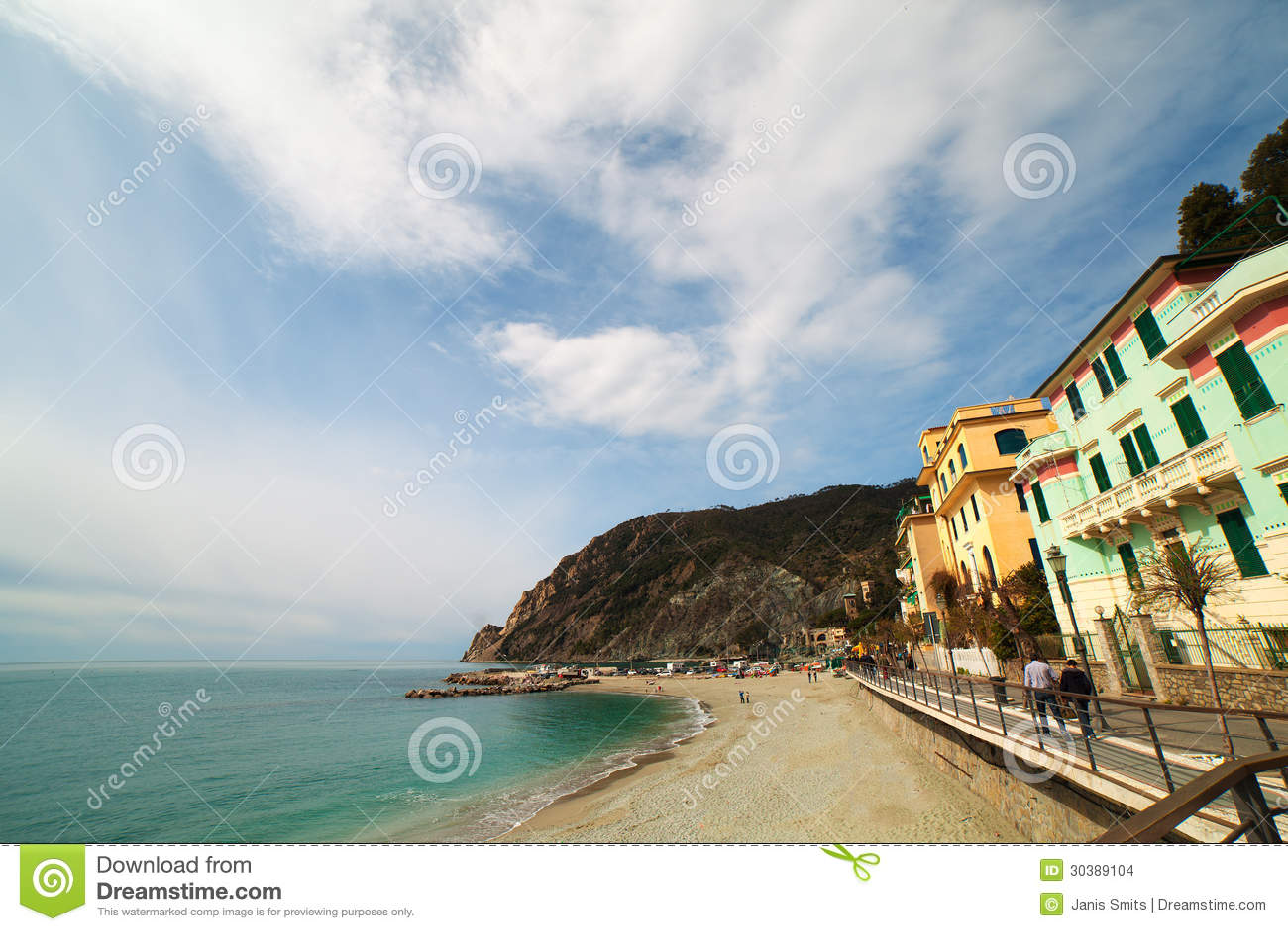 sea monterosso italy - photo #37