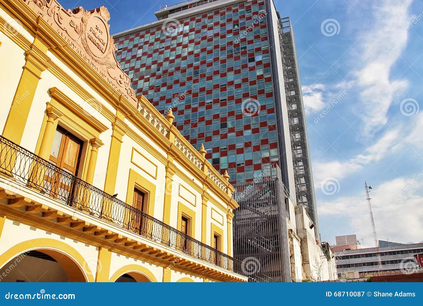 Monterrey, Mexiko