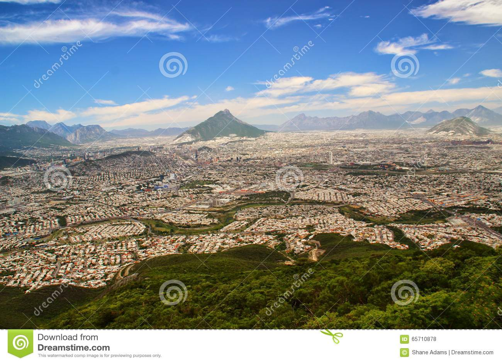 Monterrey, Mexique