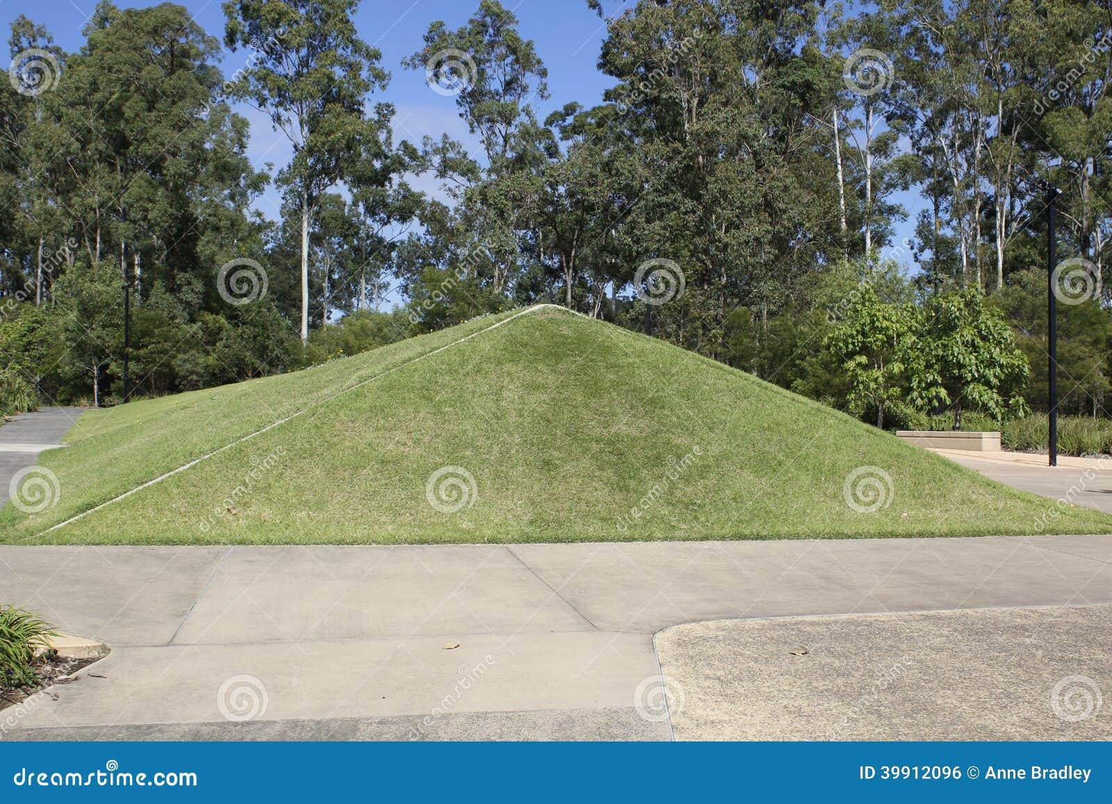 Montes da pirâmide