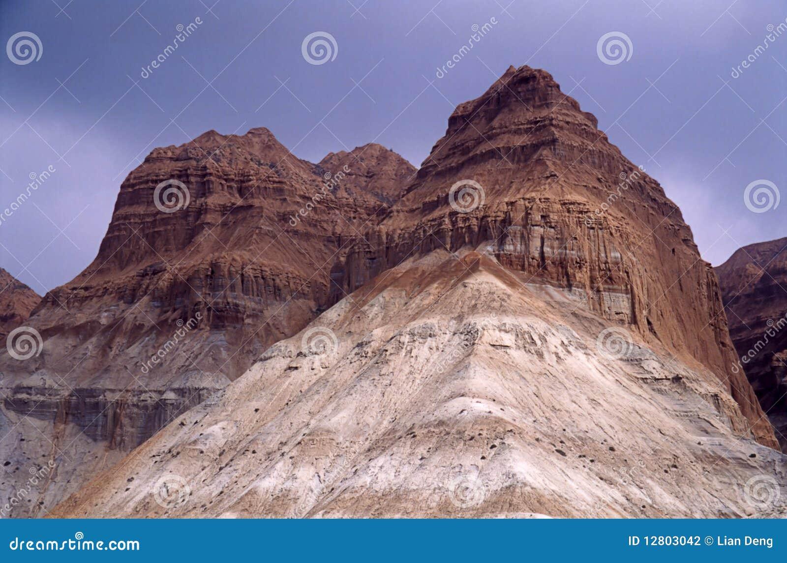 Montes da rocha