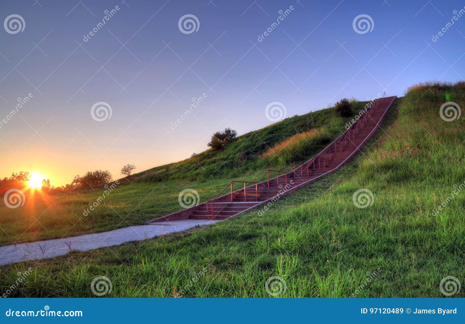 Montes de Cahokia