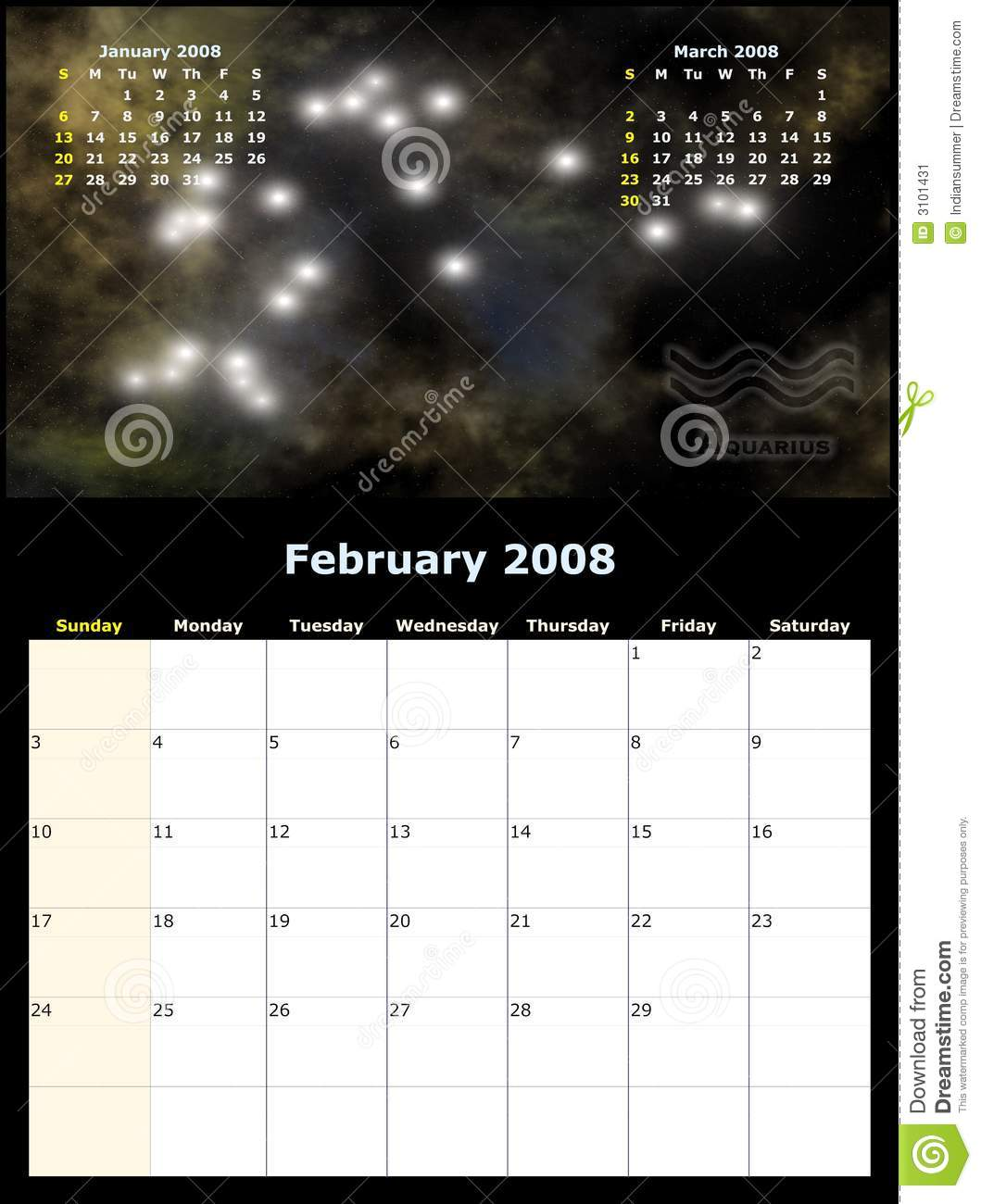 Monthly Calendar Horoscope : Monthly fengshui horoscope autos post