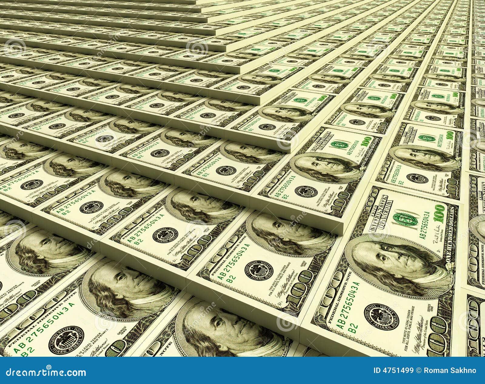 montones del dinero stock de ilustración ilustración de currency