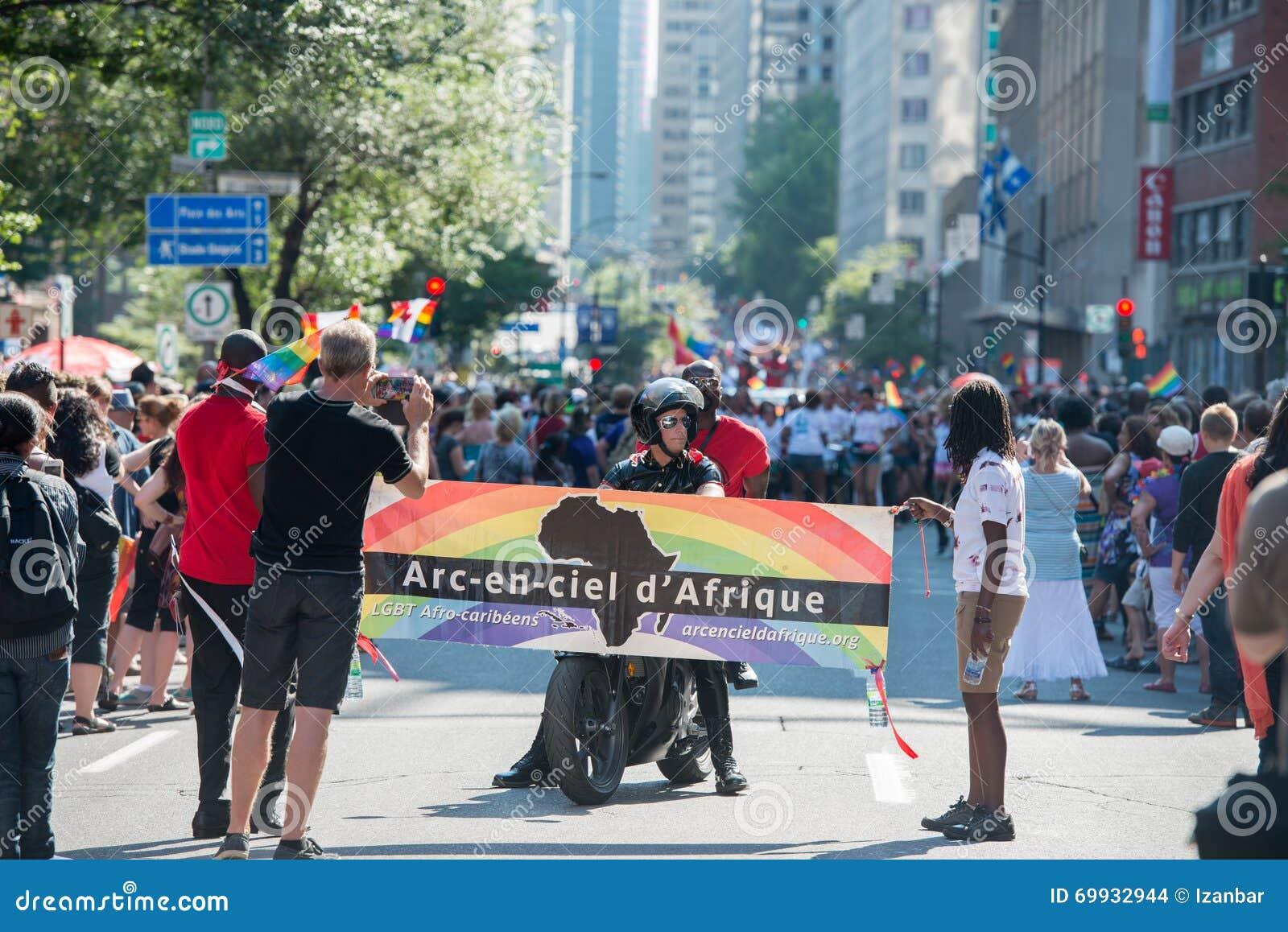 Tiohtià:ke shows its colours at Pride parade | The Eastern