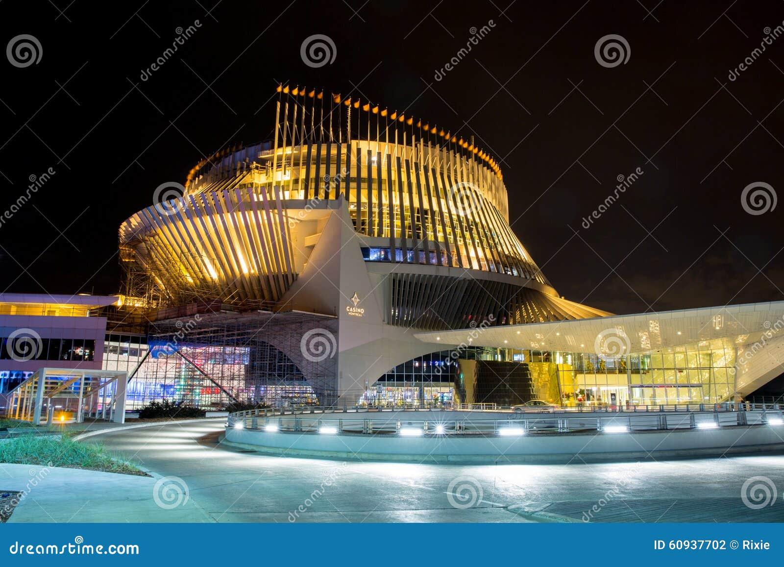 Open casino in canada