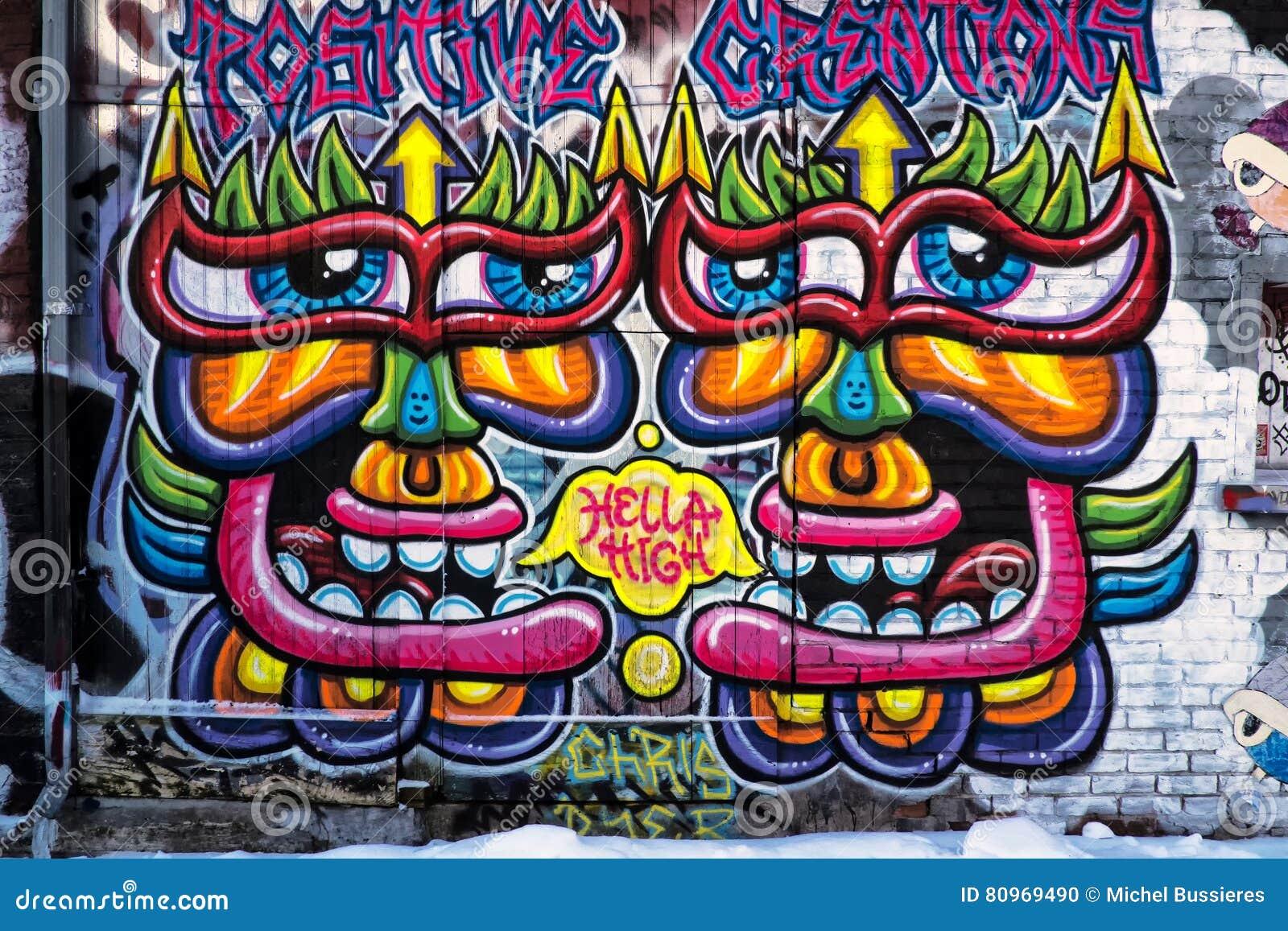 Best Spray Paint For Graffiti Canada