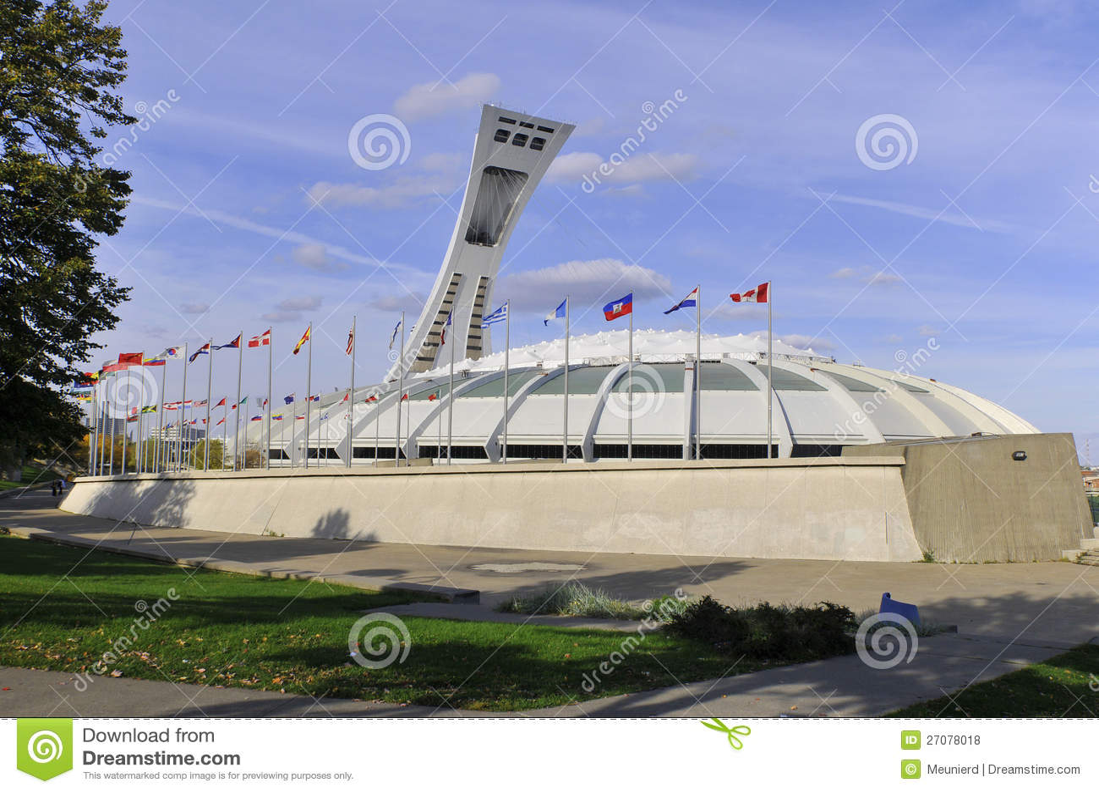 Montreal OSstadion