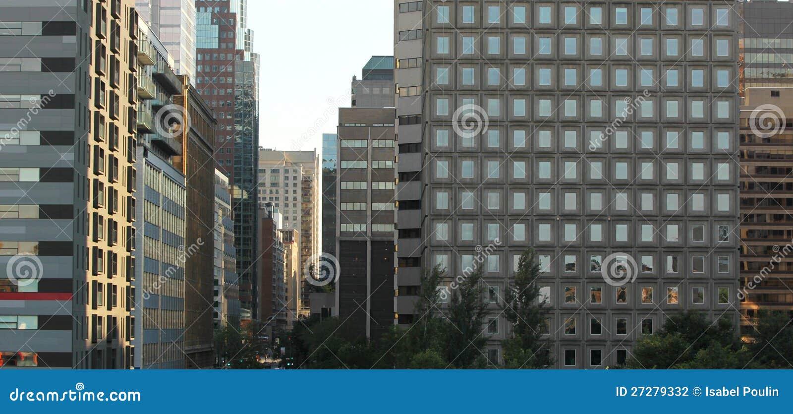 Montreal stad