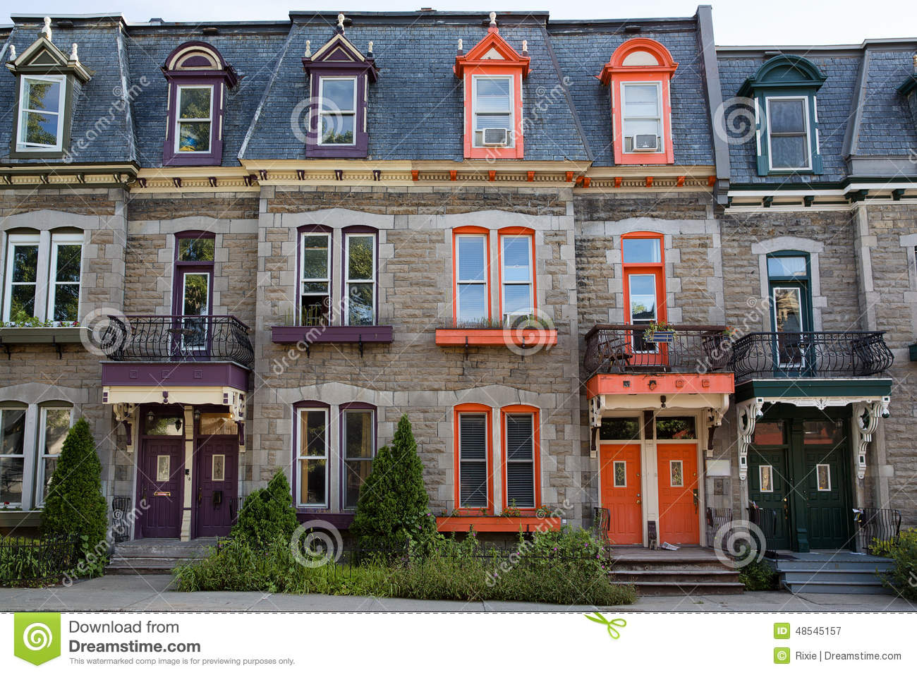 Montreal Homes For Sale Downtown