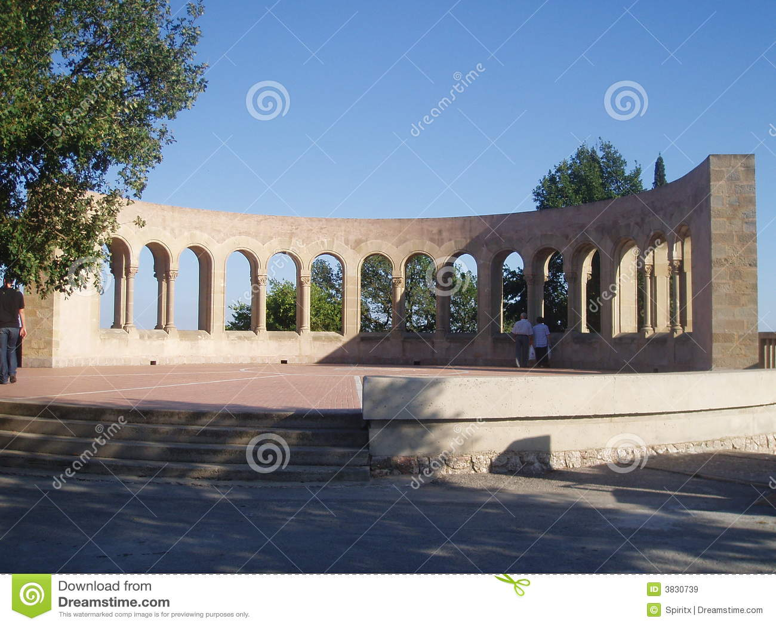 Montserat