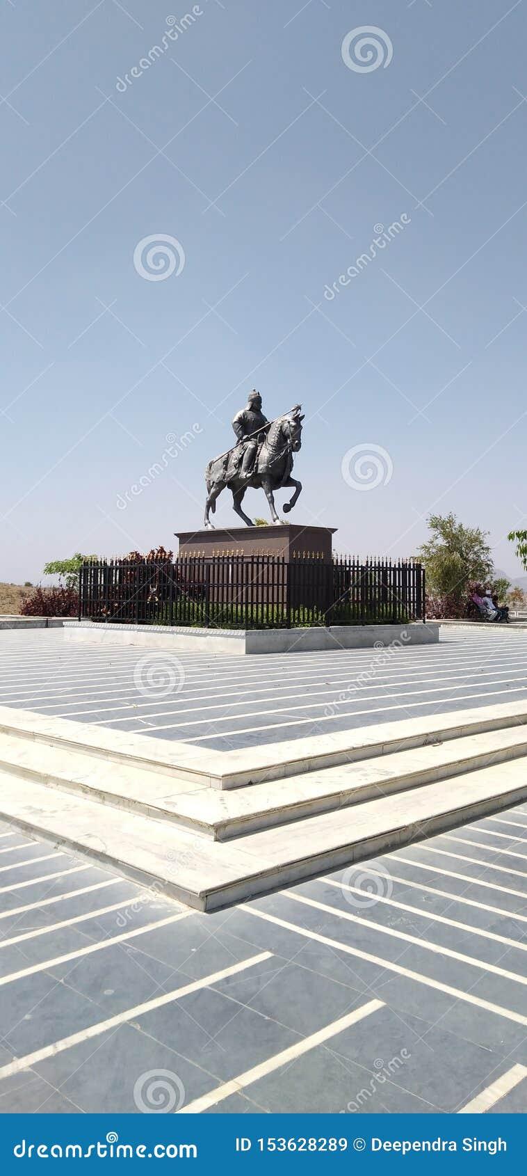Monument de Haritage