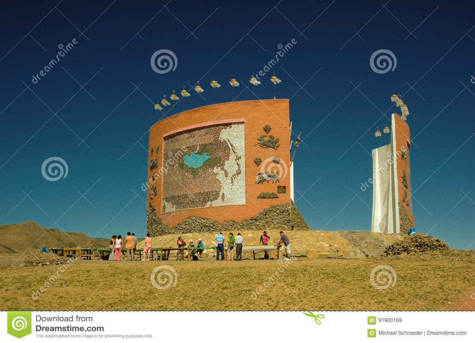 monument-to-memory-genghis-khan-karakoru
