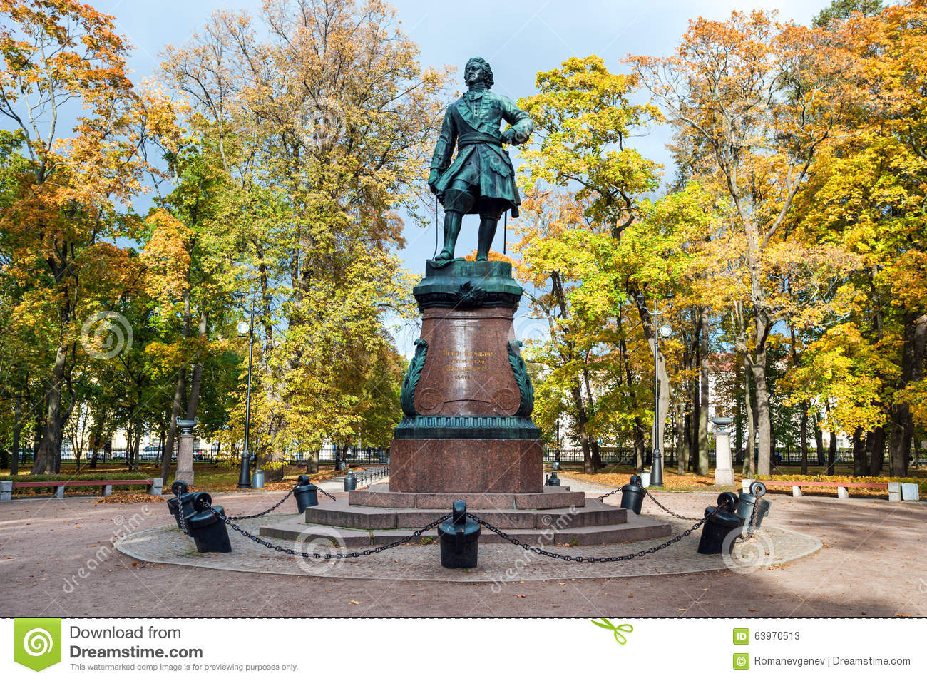 the life and times of peter the great Know about the family, life, personality, reign, military campaigns and death of the famous emperor of russia, peter the great, through these 10 facts.