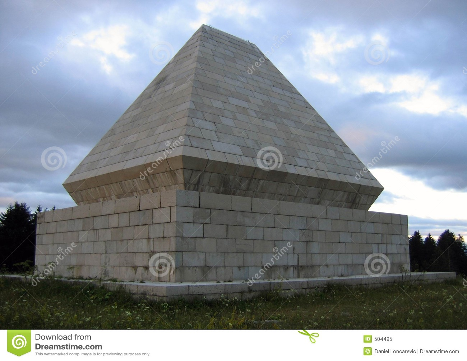 Monumentnational