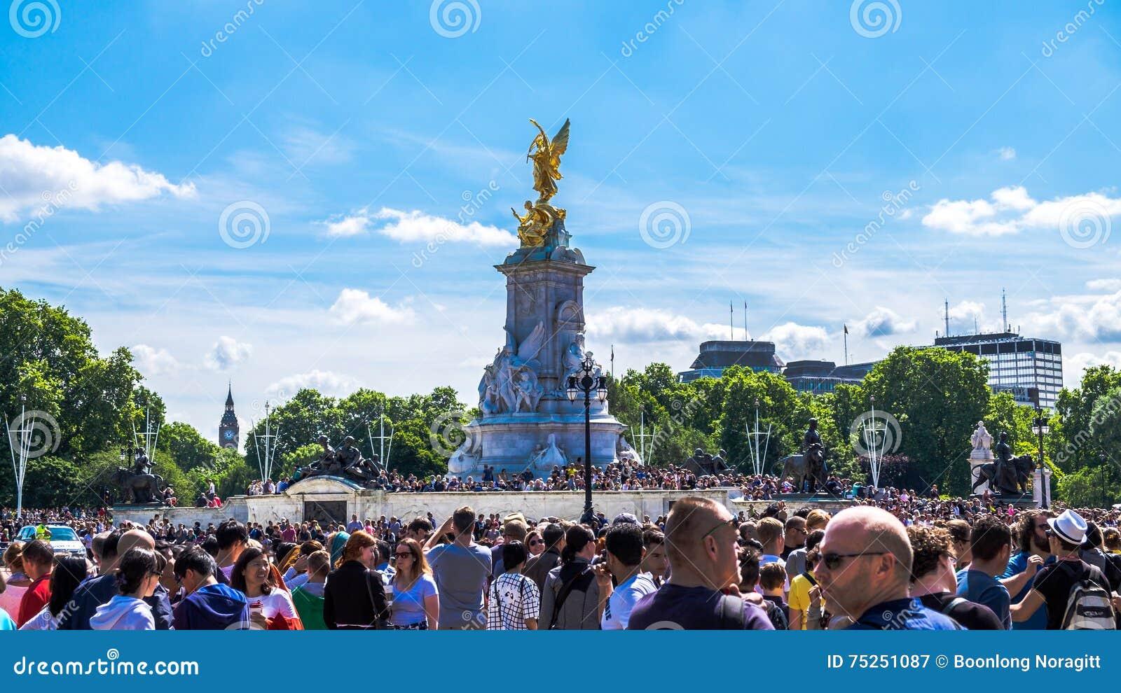 Monumento da rainha Victoria