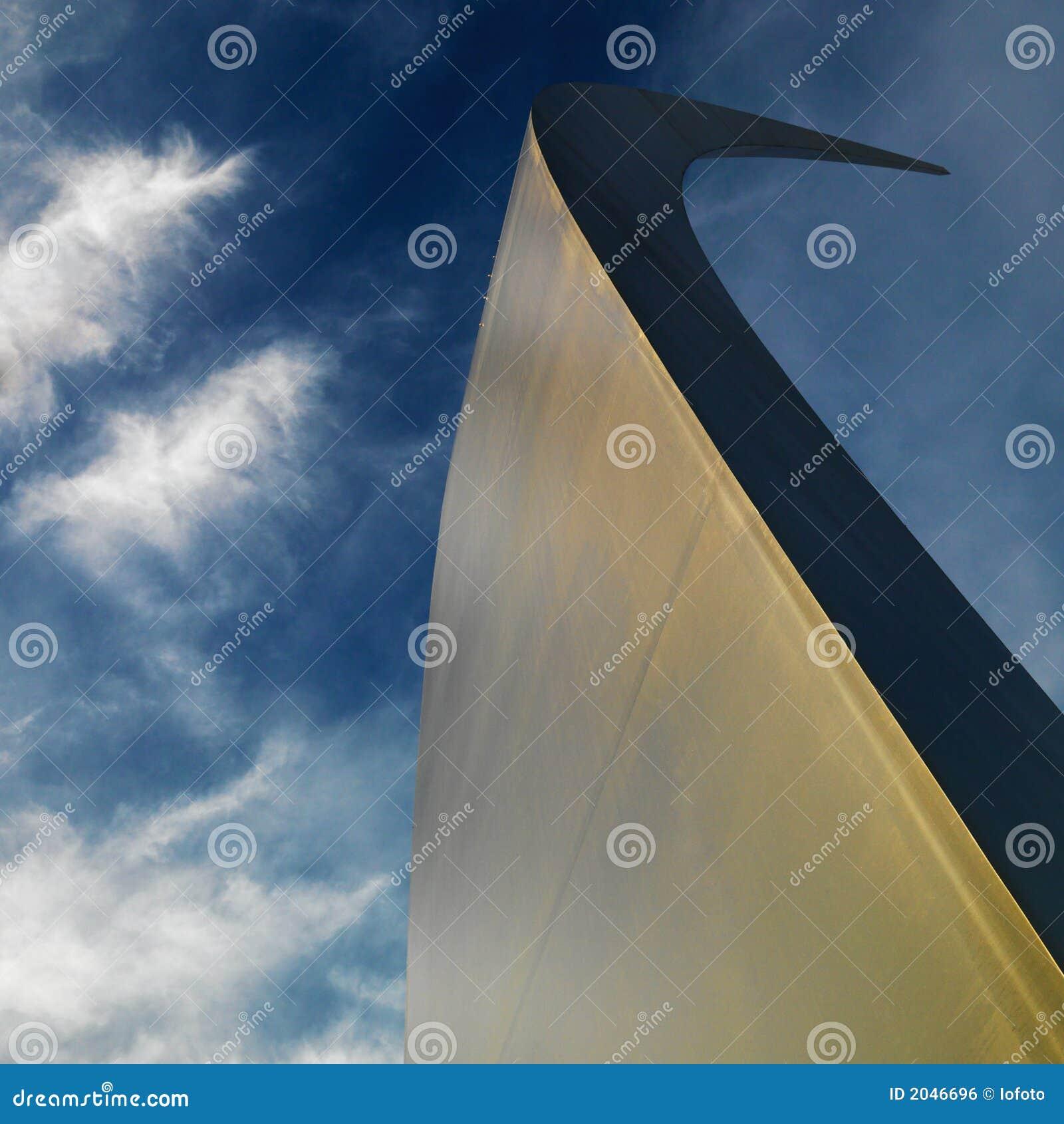 Monumento de la fuerza aérea