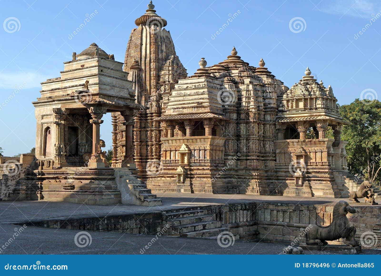 Monumento di Khajuraho