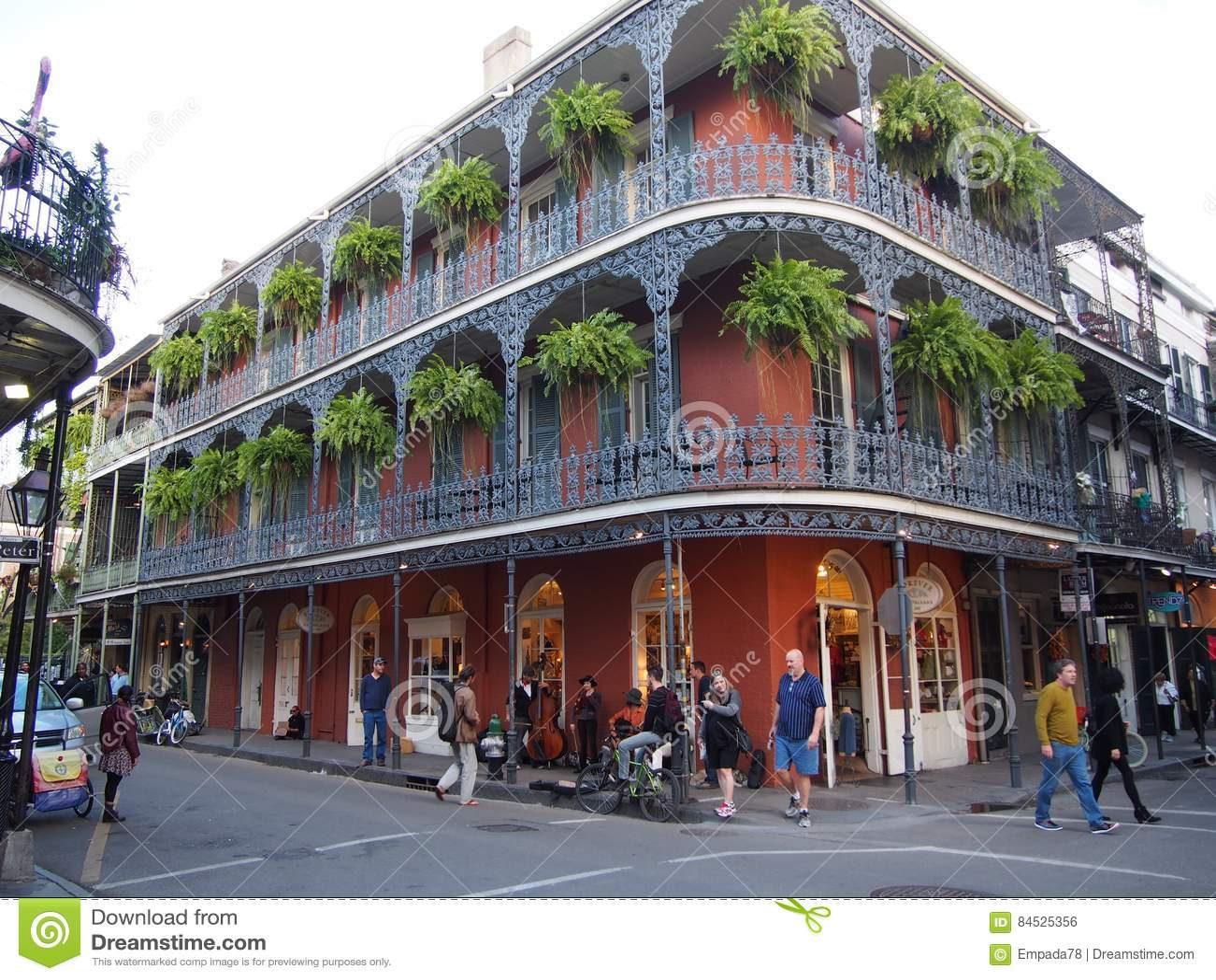 Monumento storico di New Orleans