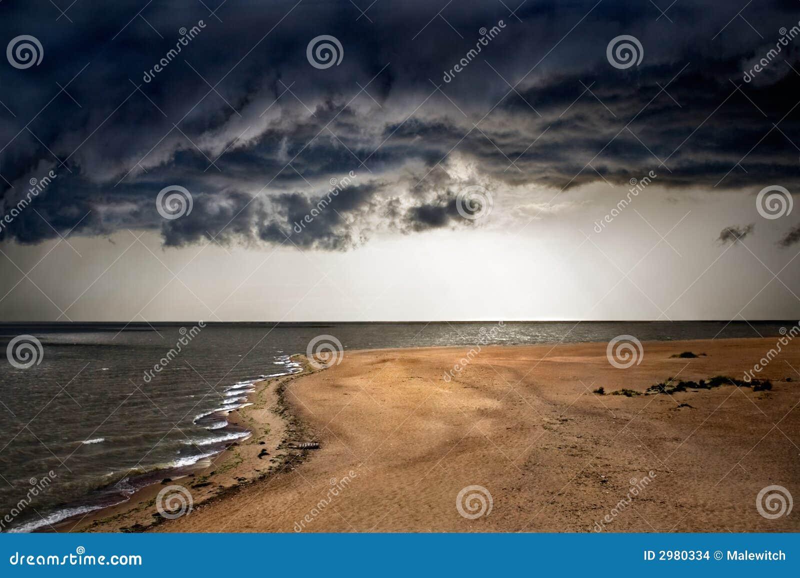 Moody&stormy
