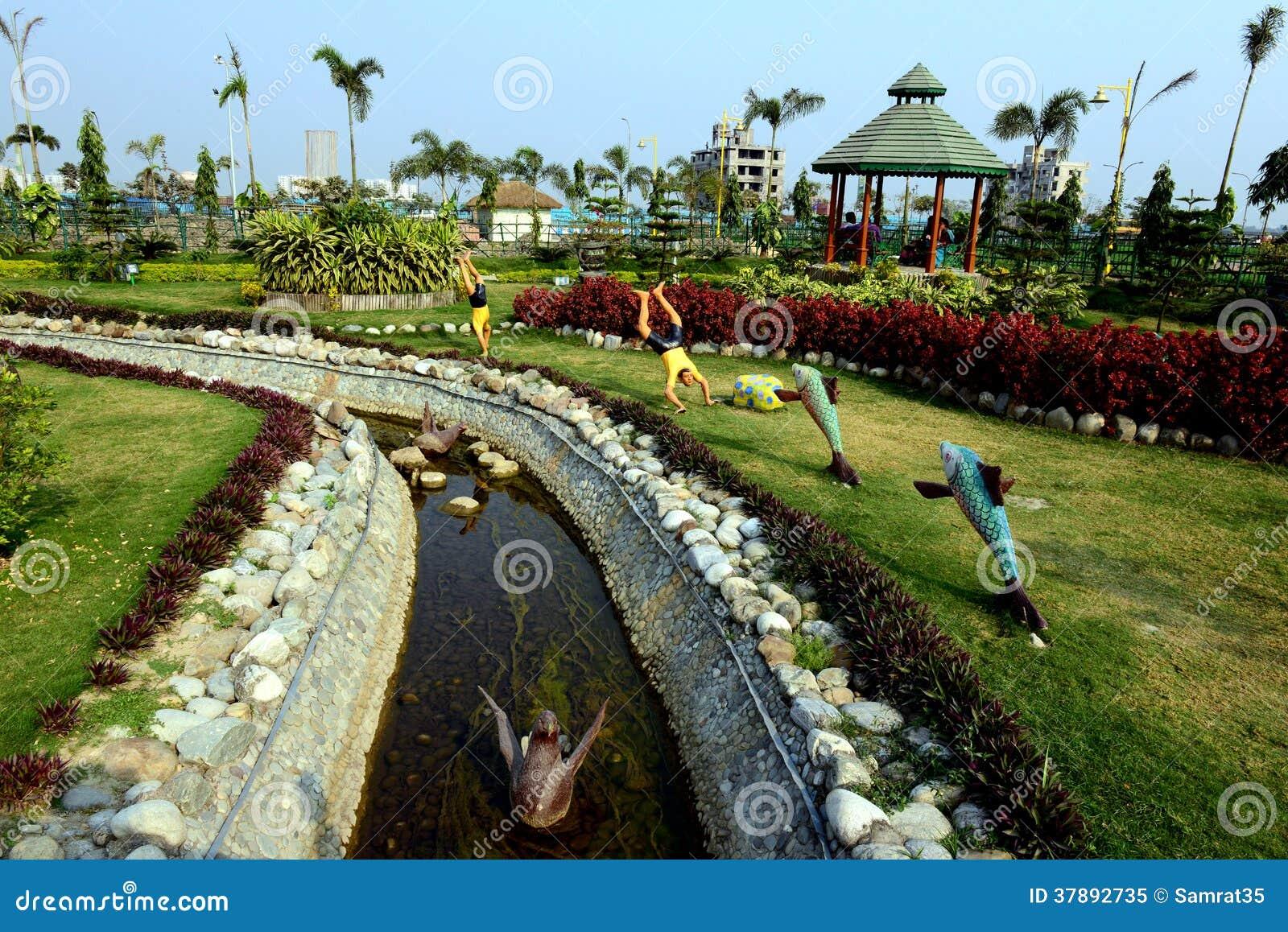 Mooi Park