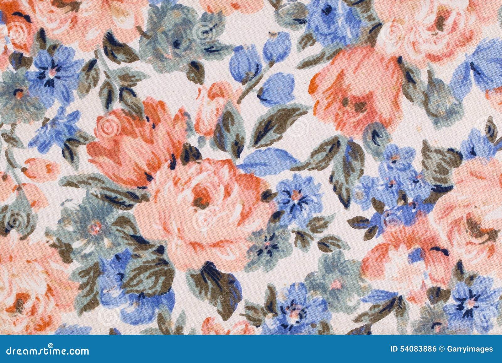 Mooie achtergrond van bloemen