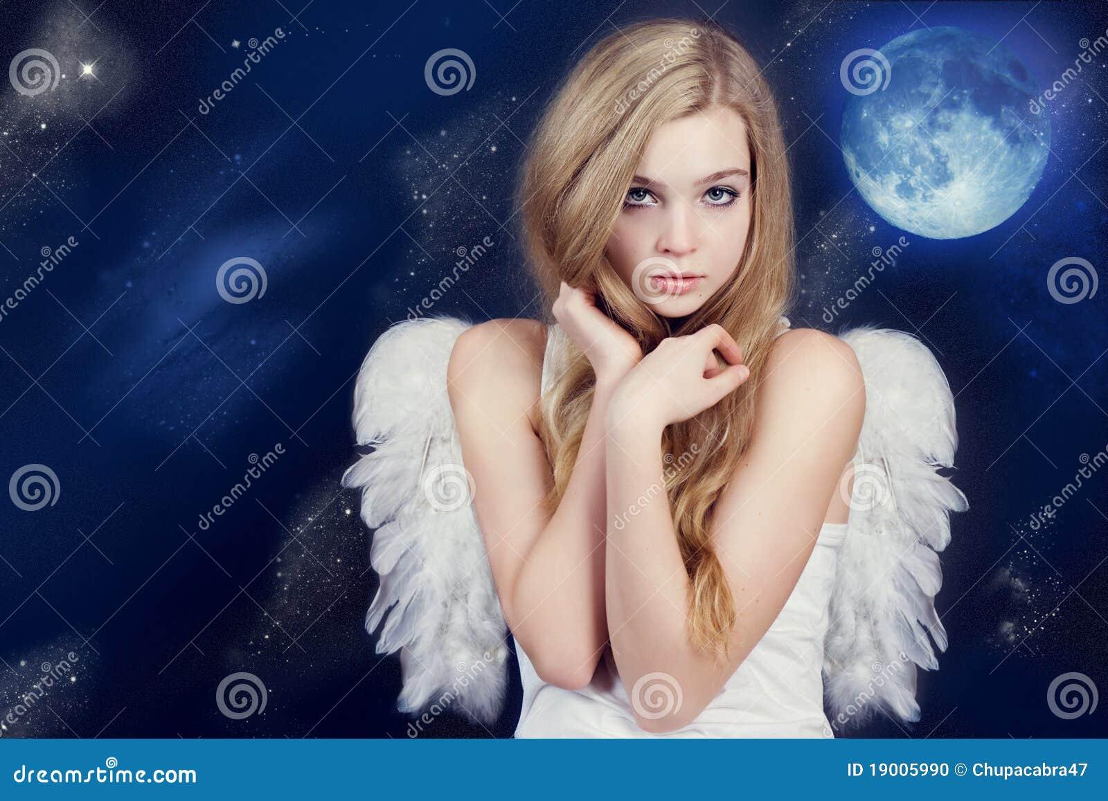 Mooie engel