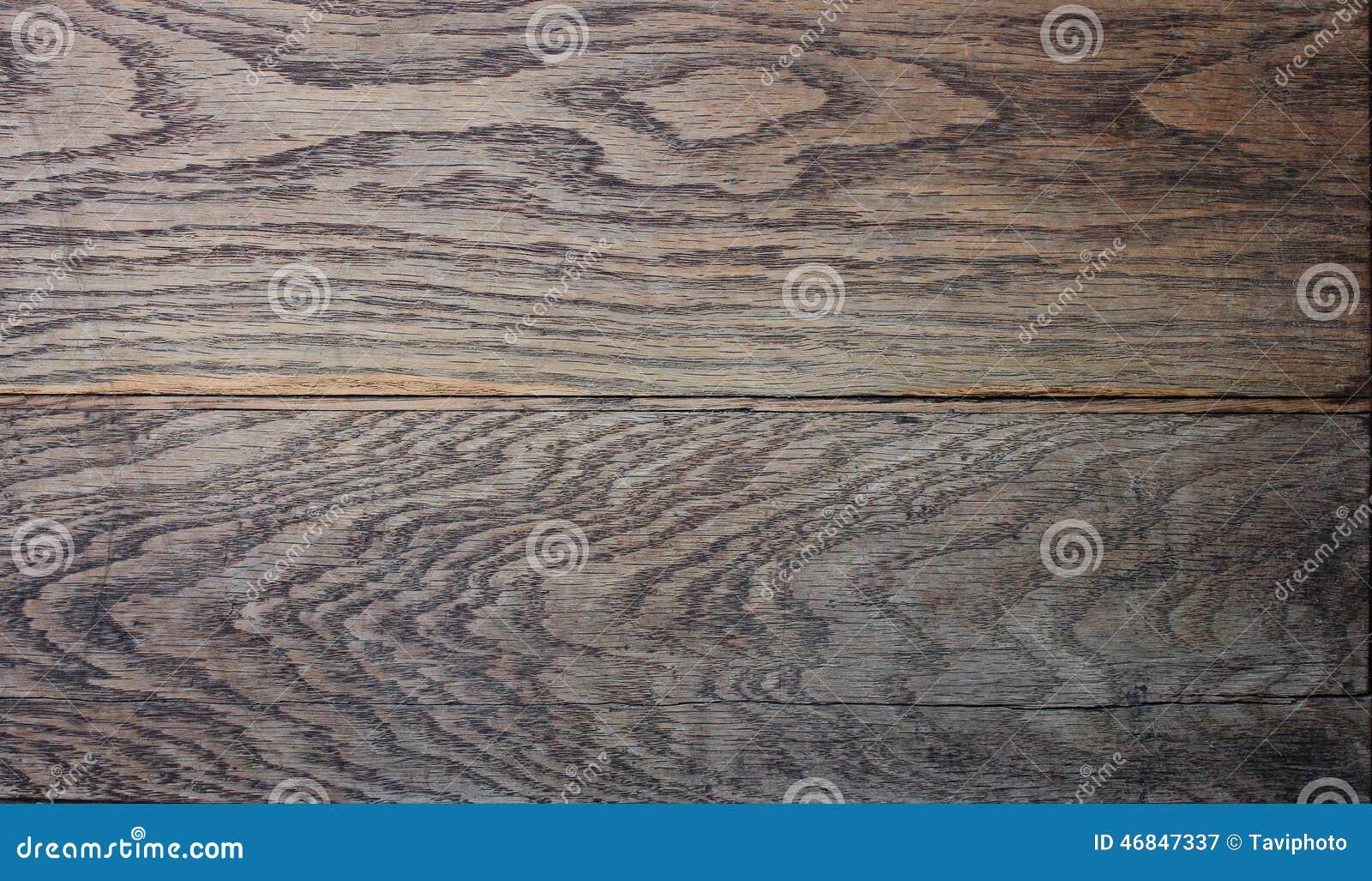 Mooie geweven eiken plank stock afbeelding afbeelding bestaande