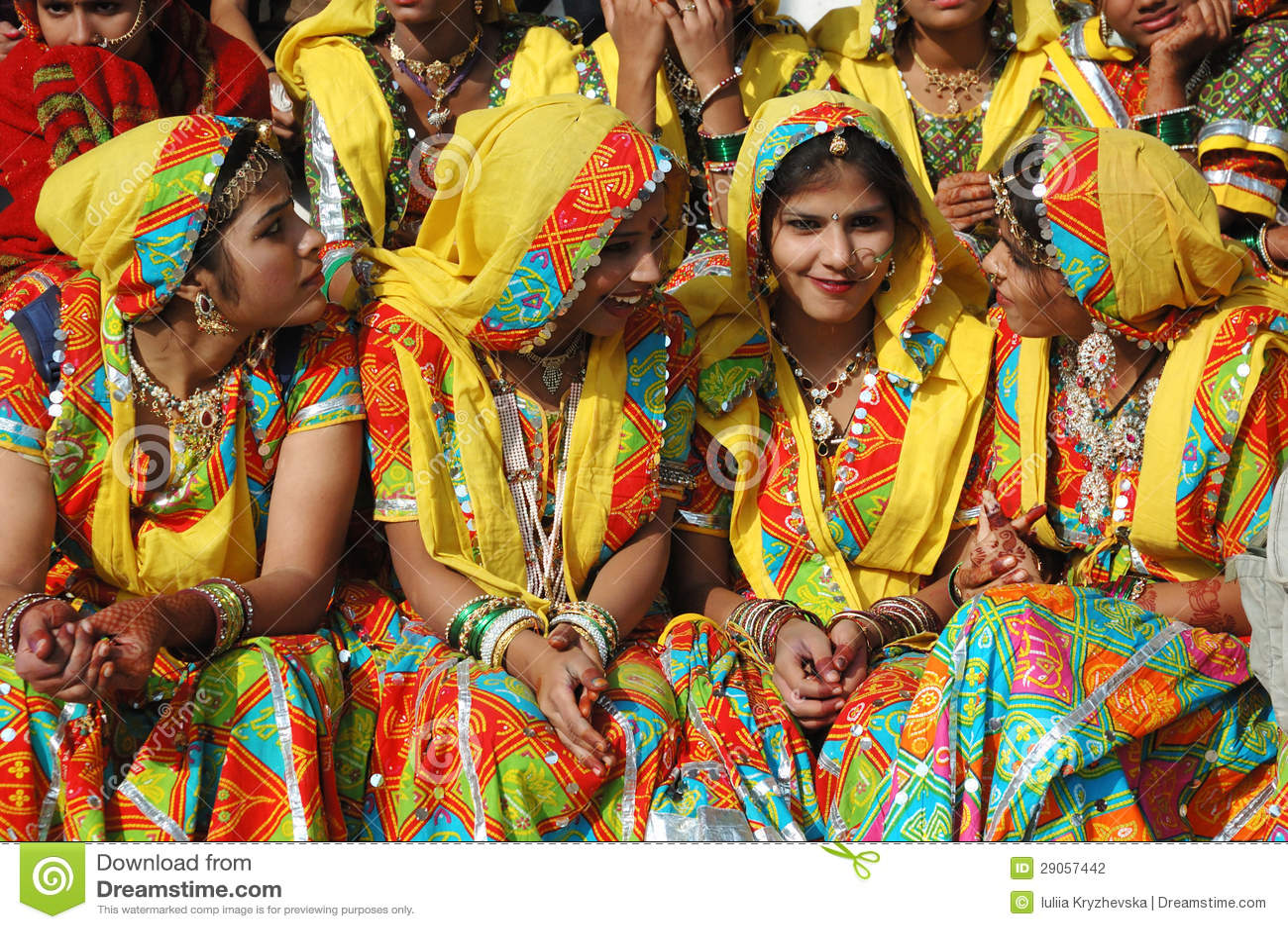 Indische frauen treffen