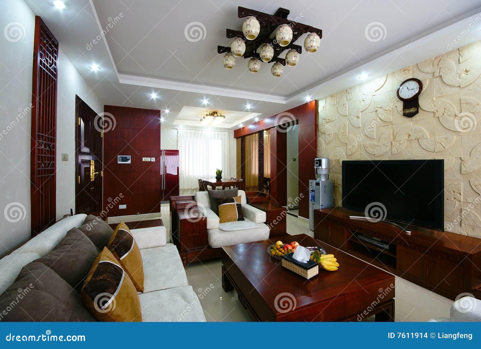 Mooie nieuwe huisdecoratie stock foto afbeelding bestaande uit