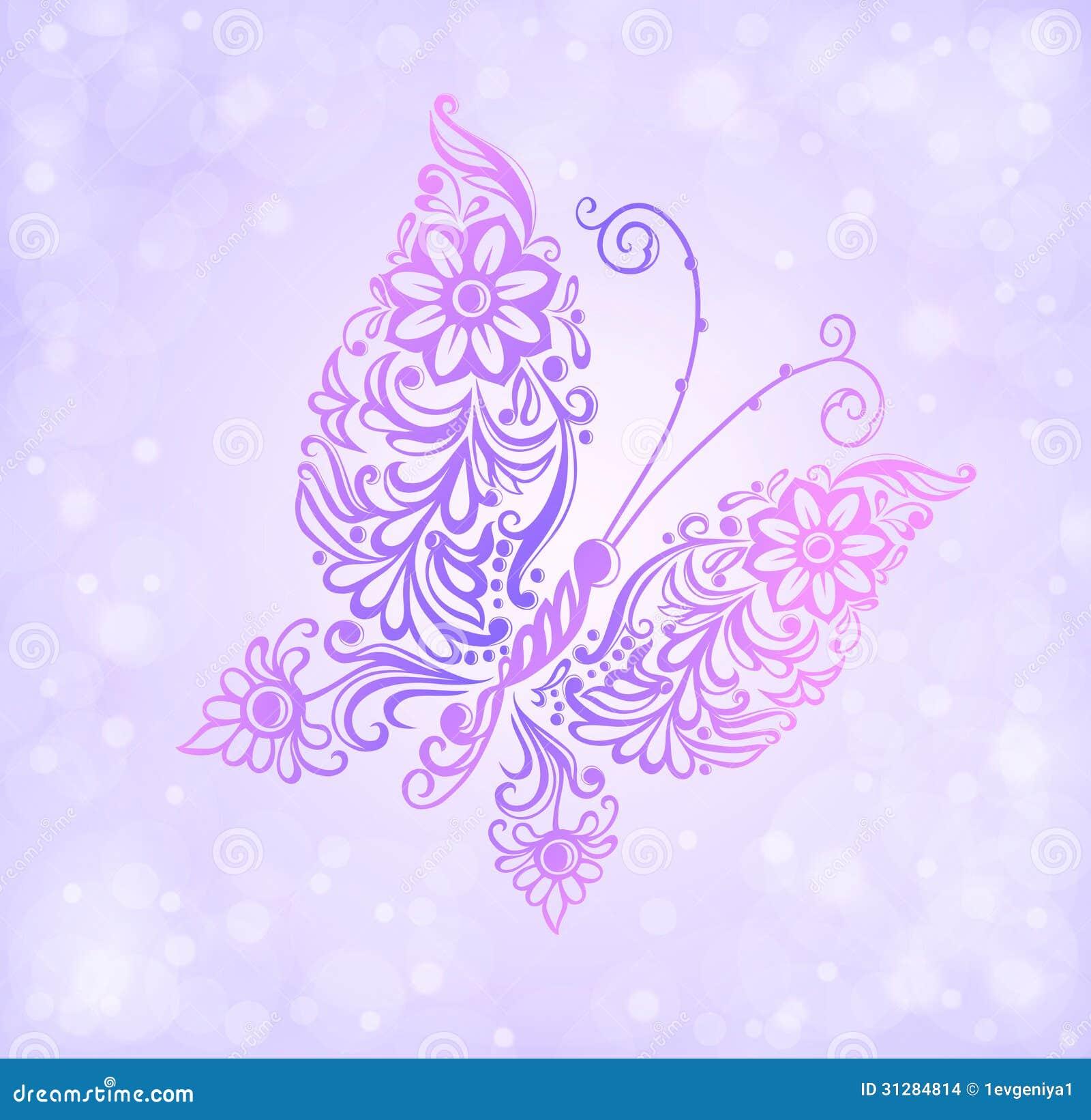 21 mooie kleurrijke vlinder - photo #20