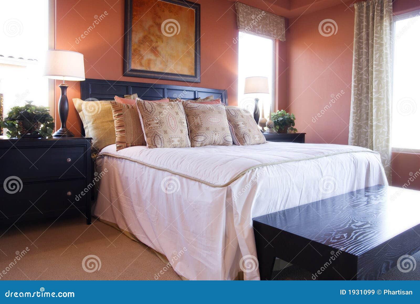 Mooie slaapkamer stock afbeelding afbeelding bestaande uit zitkamer 1931099 - Mooie meid slaapkamer ...